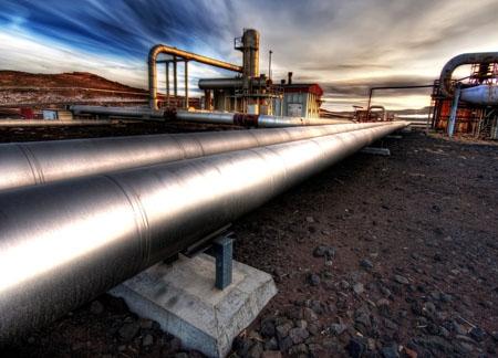 «Транснефть» запустит сернистую нефть в Казахстан