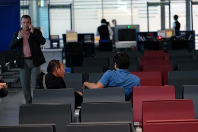 Цены на авиабилеты подорожали за год более чем на 8%