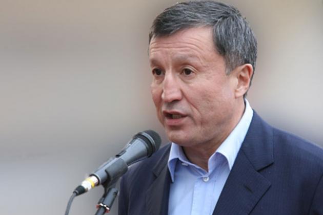 Адильбек Джаксыбеков возглавил совет директоров корпорации «Цесна»