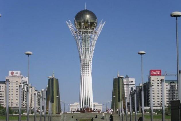 Рейтинг Казахстана повышен на 1 ступень
