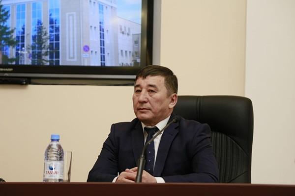 Кайрат Ахметов стал акимом Костаная