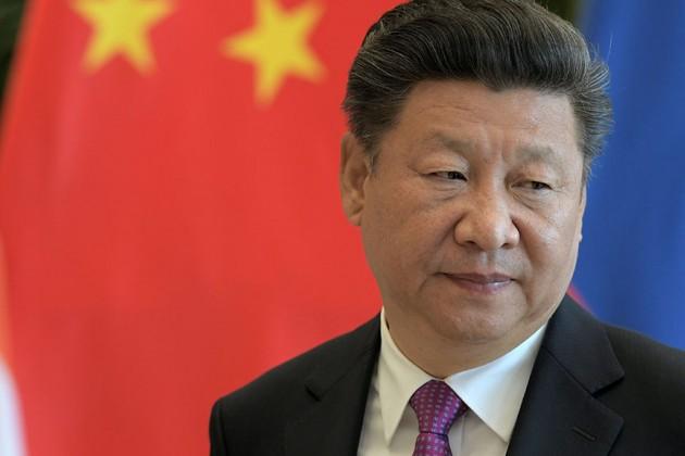 Вуставе Компартии Китая закрепили идеи СиЦзиньпина