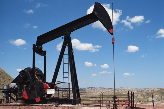 КМГ нарастил объемы добычи нефти и газоконденсата