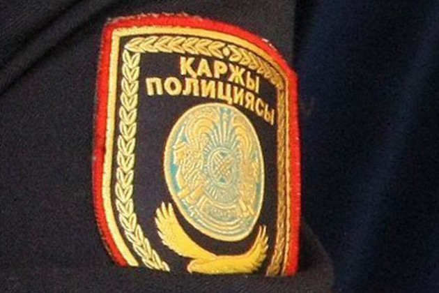 Застрелился начальник финотдела ДВД Акмолинской области