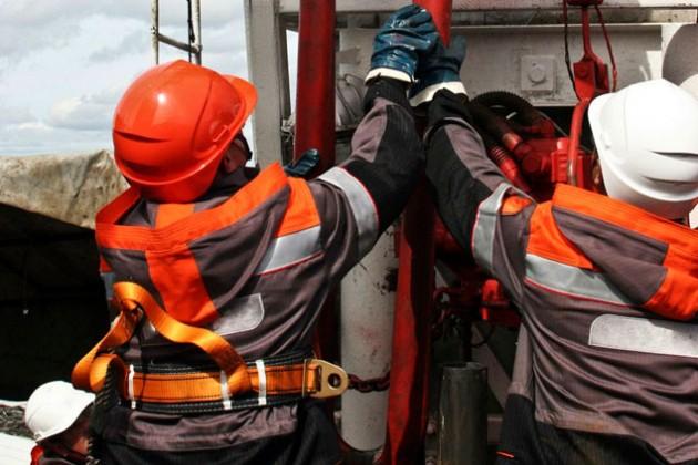 Нефть может стать проклятым активом