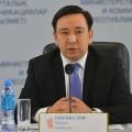 Талгат Ешенкулов вновь назначен вице-министром образования