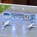 Премьер-министр инспектирует аэропорты страны