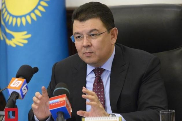 Казахстан будет обсуждать сОПЕК условия поограничению добычи нефти