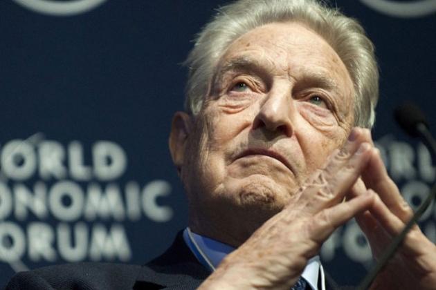 Джордж Сорос предупредил о начале нового кризиса