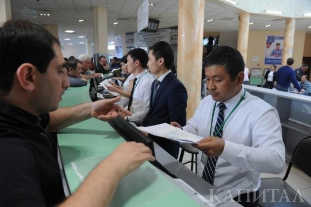Казахстанцы смогут выбирать госномер наавтомобиль