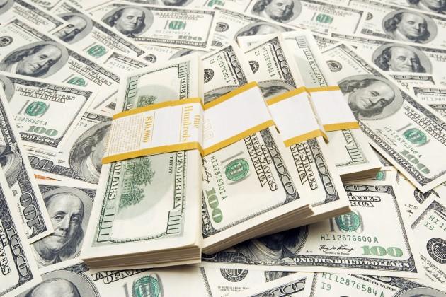 За 2012 год внешний долг Казахстана вырос на $11,9 млрд.
