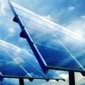 В Шымкенте запустили солнечную электростанцию