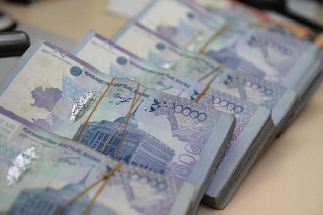 Маслихат Алматы утвердил перераспределение бюджета на9,3млрд тенге