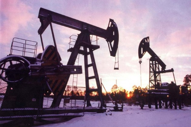 На Карачаганаке выросла добыча нефти