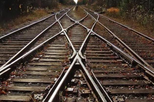Нажелезных дорогах выявили более 12тысяч нарушений