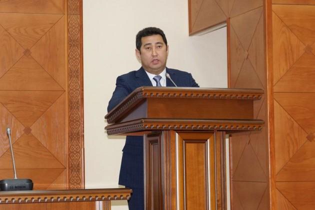 Назначен первый вице-министр сельского хозяйства