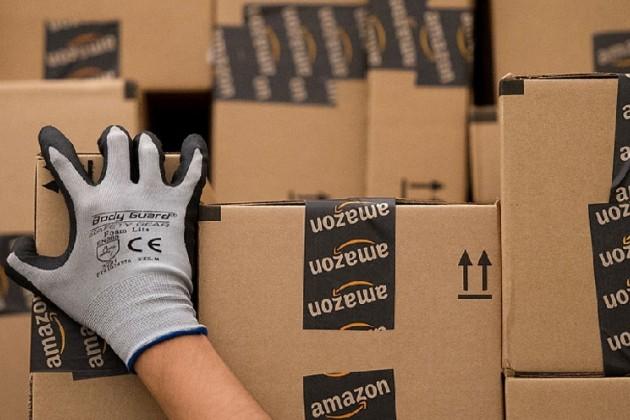 Чистая прибыль Amazon выросла в 39 раз