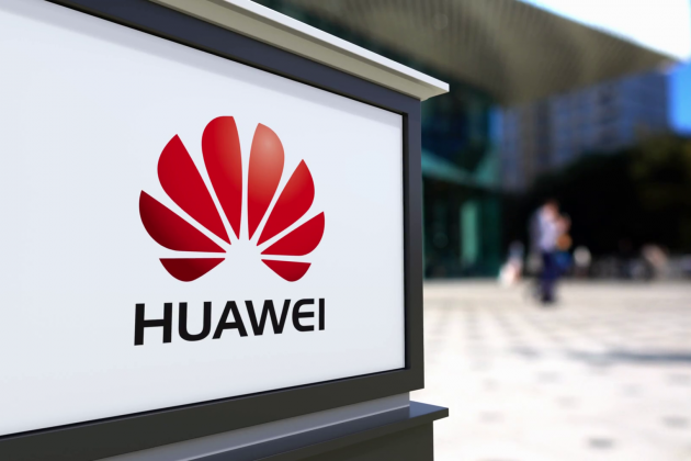 Глава Huawei оценил потерянную выручку из-за санкций США