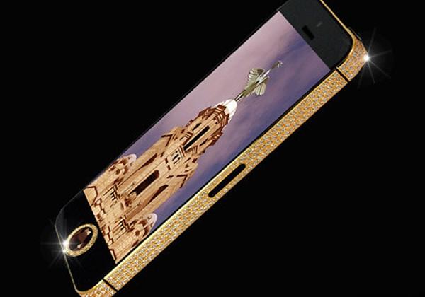 Китайский бизнесмен купил iPhone за $15 млн.