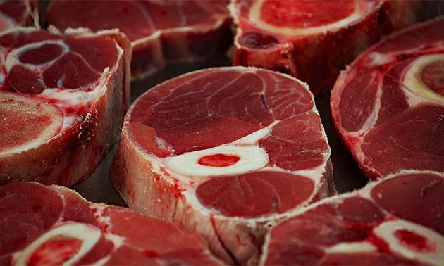 Умирзак Шукеев поручил довести экспорт мяса до 60 тысяч тонн