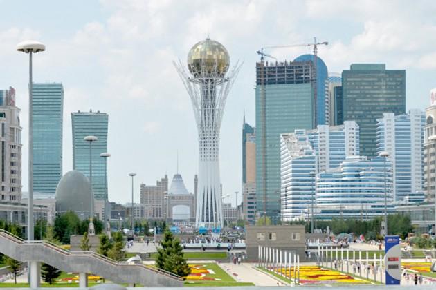 Министр юстиции прокомментировал переименование столицы