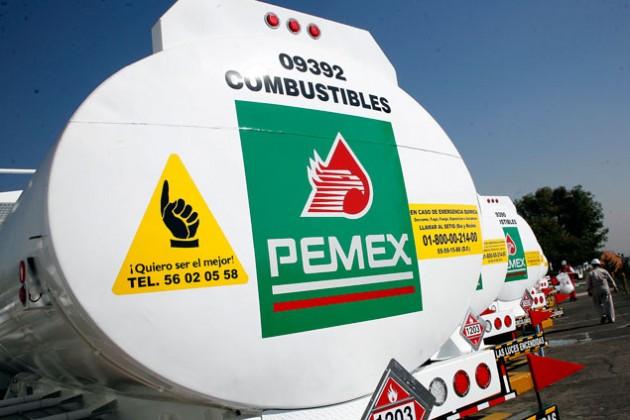Мексика может отказаться от нефтяной монополии