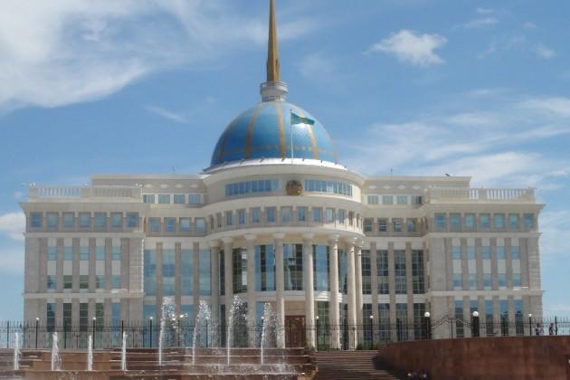 Назначен советник президента Казахстана