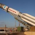 С Байконура запущен Протон-М со спутником Turksat-4В