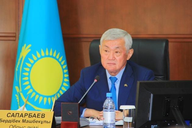 Вэтом году вАктюбинской области 8тысяч семей станут новоселами
