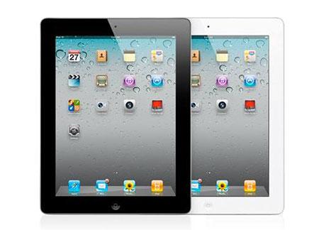 iPad теряет долю рынка