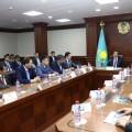 Borealis готова инвестировать вАтыраускую область