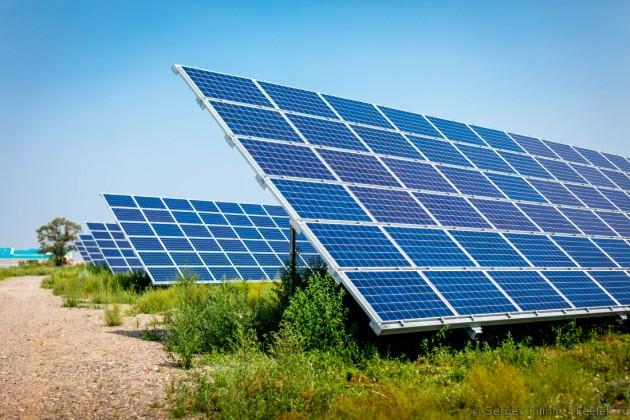 Наюге Казахстана появится солнечная электростанция