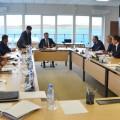 Даниал Ахметов поручил ускорить темпы строительства автозавода