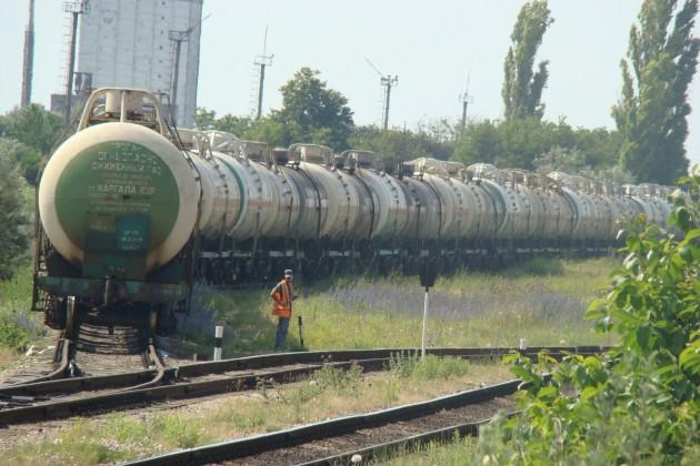 Россия разрешит транзит ряда товаров изУкраины вКазахстан