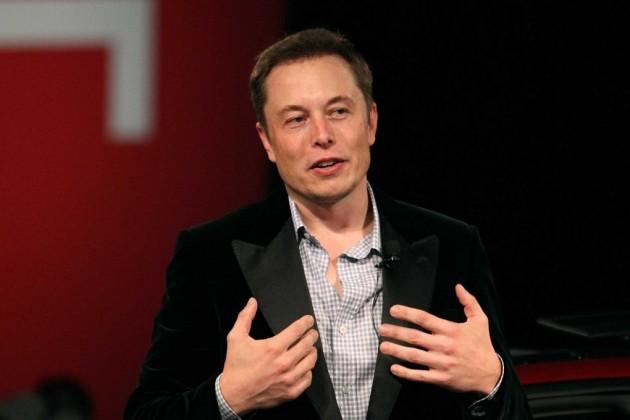 Tesla намерена привлечь $1,15млрд