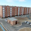 В Кызылорде до конца года построят еще 12 многоэтажных домов