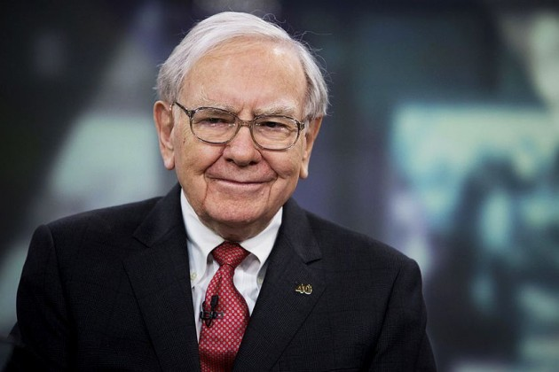 Уоррен Баффетт: Покупка биткоина неявляется инвестицией