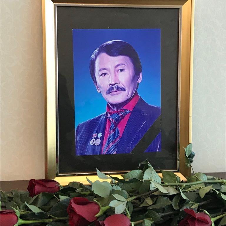 Скончался известный Толеген изфильма «Кыз Жибек»