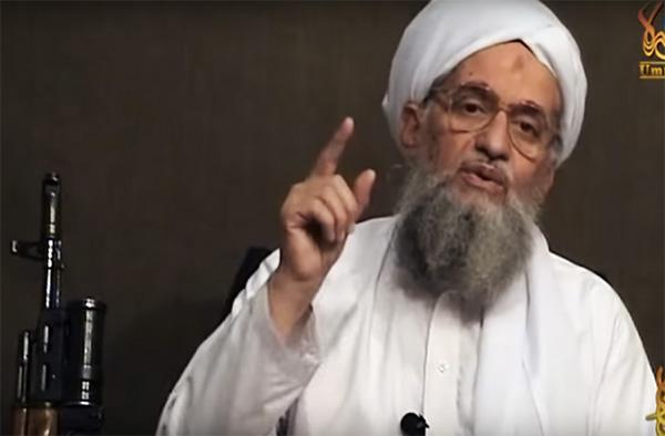 """Лидер """"Аль-Каиды"""" выразил солидарность с новым главарем талибов"""