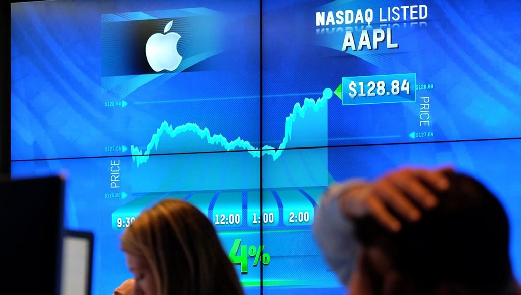 Компания Уоррена Баффета стала 3-м повеличине инвестором Apple