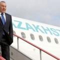 Президент Казахстана прибыл в Самарканд