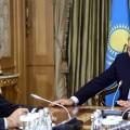 Президент поручил составить план антикризисной работы