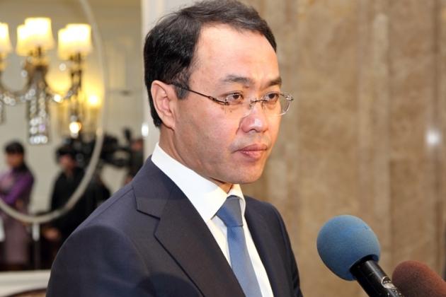 Кайрат Кожамжаров назвал причины коррупции вхолдинге Байтерек