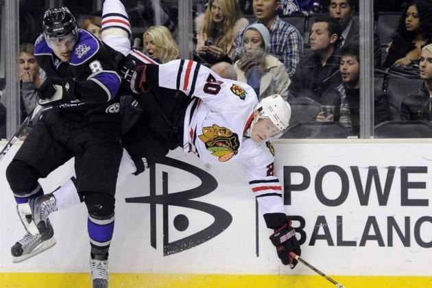 29 хоккеистов подали коллективный иск к НХЛ