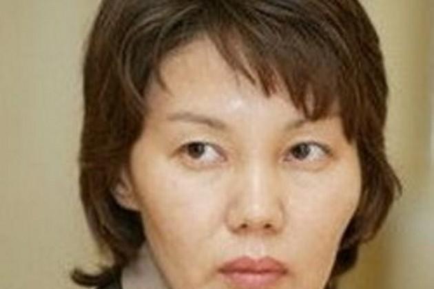 Мешимбаева в суде критикует перепись населения