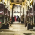 Пассажиропоток автобусных парков сократился на8% загод