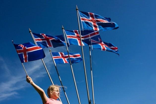 Власти Исландии намерены отозвать заявку на членство в ЕС