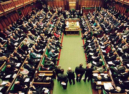 Парламент Британии отклонил военное вмешательство в Сирию