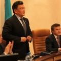 Назначен первый заместитель акима Костанайской области