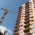 Строительство проблемногоЖК вАстане продолжат попрограмме «Нурлы жер»